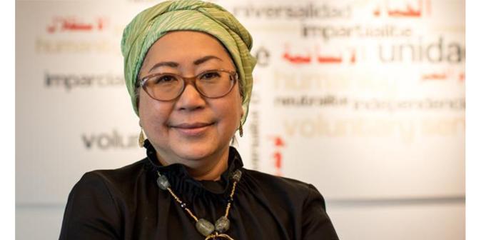 Dr Jemilah Mahmood