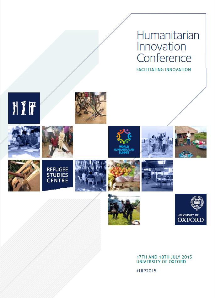 HIP2015 Programme