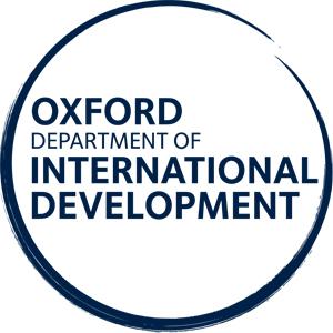 Oxford Department of International Development, University of Oxford