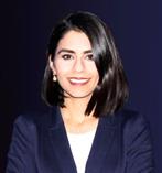 Warda Shazadi